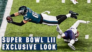 Video Super Bowl LII Like You Have Never Seen it Before | Eagles vs. Patriots | NFL Films Presents MP3, 3GP, MP4, WEBM, AVI, FLV Mei 2019