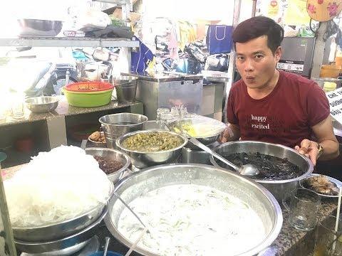Khương Dừa bỏ hai tiệm vàng xin phụ bán chè nhưng..... bà chủ không nhận!!!! - Thời lượng: 16 phút.
