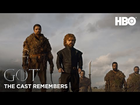 The Cast Remembers: Peter Dinklage on Playing Tyrion Lannister