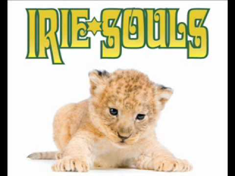 Irie Souls - Blessed Child