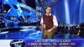 Jacob Hoggard