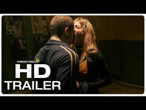 CLIMAX Trailer #2 (NEW 2018) Sofia Boutella Horror Movie HD