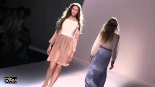 Kemissara At Elle Fashion Week 2012 In Bangkok. Movie By Paul Hutton, Bangkok Scene