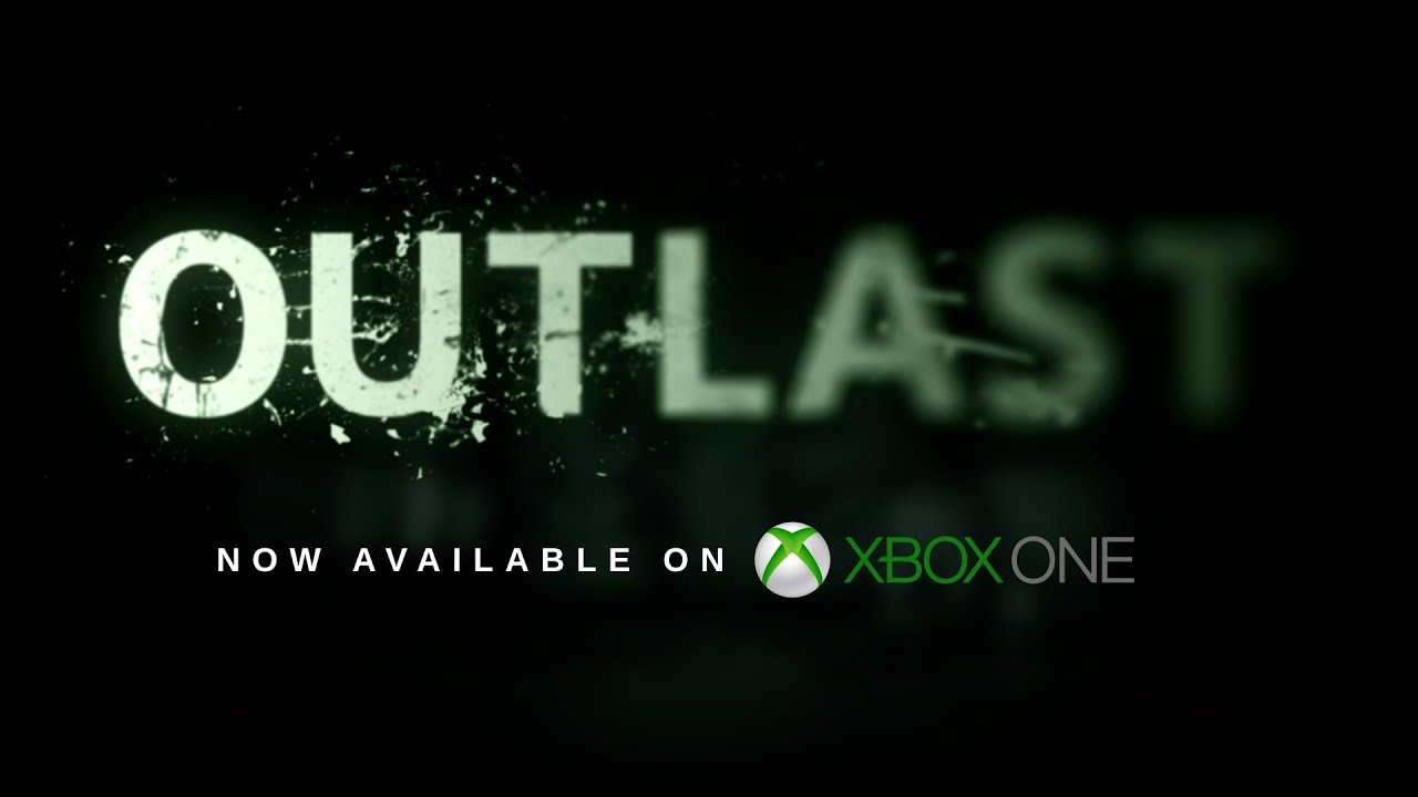 [Outlast] Launch Trailer