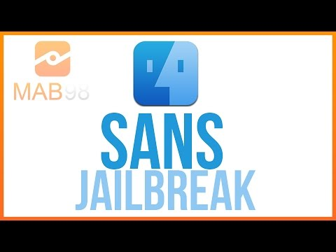 comment installer ifile sans jailbreak