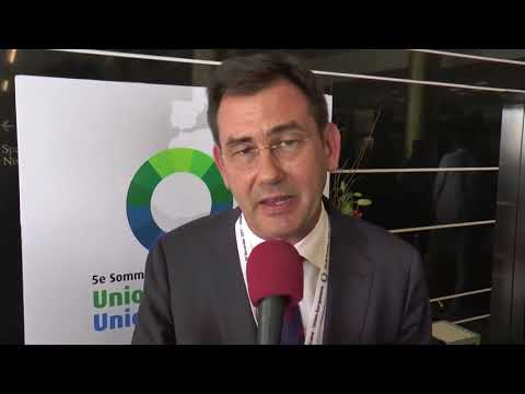 COTE D'IVOIRE: Interview et Annonce de l'ouverture de l'Ambassade des Pays-Bas Abidjan au 5ème SOMMET L'UA/UE