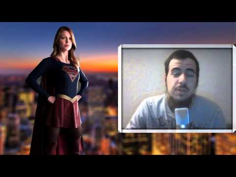 Download Episode Review: Supergirl