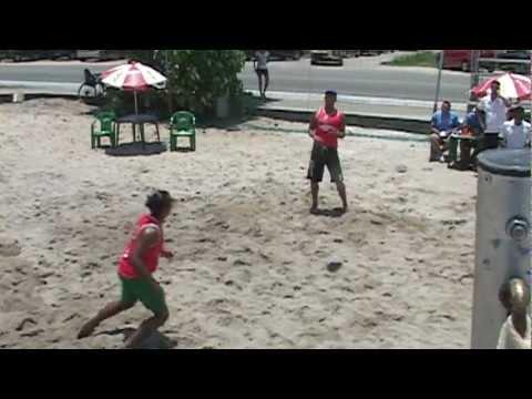 Iguaverão 2013 Iguaba Grande Vôlei e Futebol Oficial