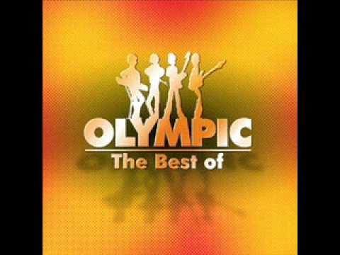 Olympic-Nějak se vytrácíš má lásko