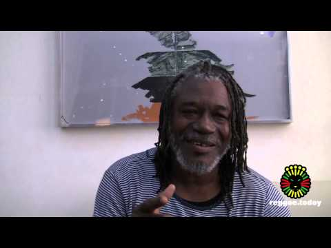 Interview with Horace Andy - Reggae.Today (English)