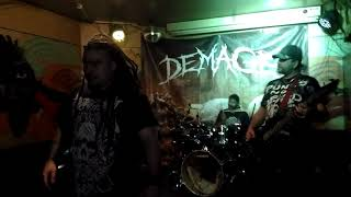 Video Demage - život