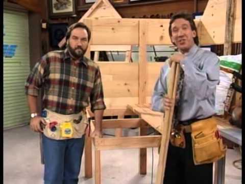 Home Improvement - Al's Funniest Moments