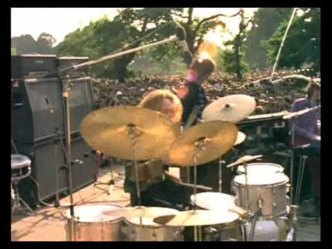BLIND FAITH, Had to cry today online metal music video by BLIND FAITH
