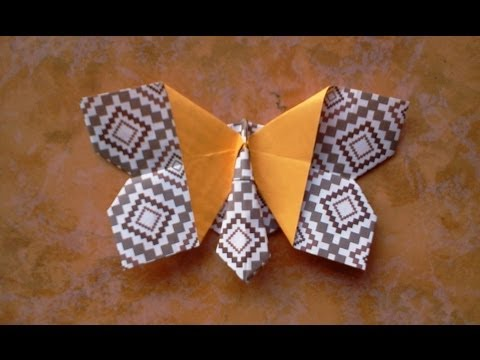 Butterfly Tutorial - 039