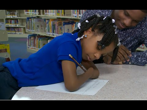 Girl Born With No Hands Awarded Penmanship Prize