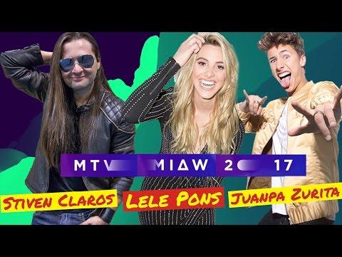 MTV MIAW 2017 - TODO LO QUE DEBES SABER!!!