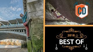 Bouldering Films That Blew Our Minds In 2018 | Climbing Daily Ep.1320 by EpicTV Climbing Daily