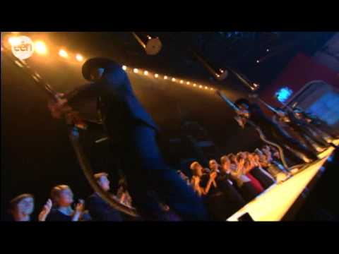 De MIA's 2010: Daan - Icon (видео)