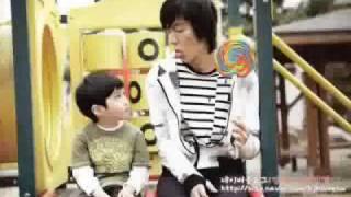 Video Lee Min Ho and Goo Hye Sun (Minsun) With Kids MP3, 3GP, MP4, WEBM, AVI, FLV Juli 2018