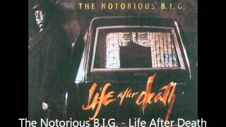 CD1: 11 - Niggas Bleed - The Notorious B.I.G (Life After Death)