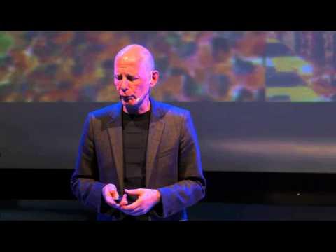 Lecture Ben van Berkel - International Year of Light kick-off
