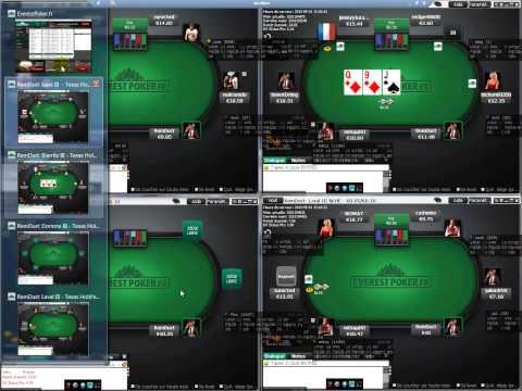 comment gagner zoom poker