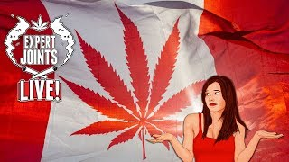Expert Joints LIVE on Pot TV - So Now What by Pot TV