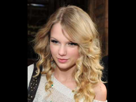 Taylor Swift - American Girl (Tom Petty Cover) New Single 2009