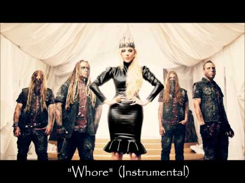 In This Moment - Whore (Instrumental)