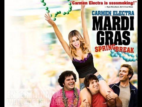 Mardi Gras: Ostatki na ostro - Mardi Gras: Spring Break