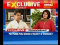 Govt setting new precedence in constitutional democracy , says Jyotiraditya Madhavrao Scindia  - 24:48 min - News - Video