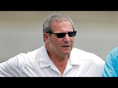 Video: Panthers' firing of Gettleman raises questions