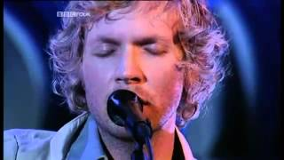 Beck- Lost Cause-Live-Acoustic