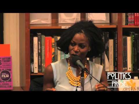 "Taiye Selasi ""Ghana Must Go"""