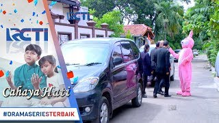 Download Video CAHAYA HATI - Parman Menyamar Menjadi Badut [29 November 2017] MP3 3GP MP4
