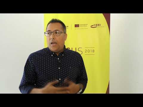 Entrevista a Juan José del Pozo, Consultor SEO, en Focus Pyme La Costera[;;;][;;;]