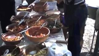 Saturday Organic Farmers Market, San Miguel de Allende, Mexico