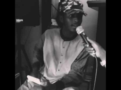 Wiblow interview Rahama Sadau 2
