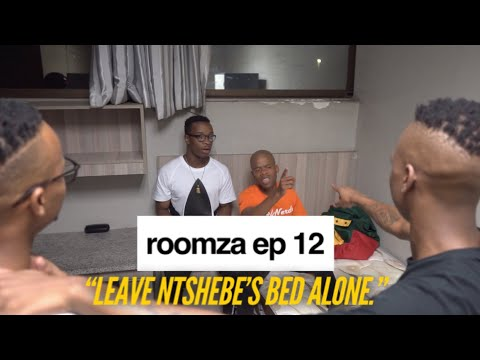 ROOMZA EPISODE 12 - Who's This Guy?