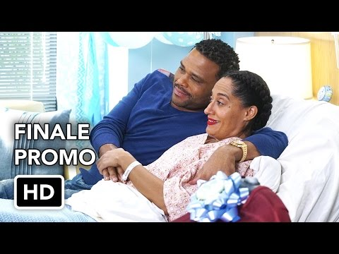 Black-ish 3.24 (Preview)