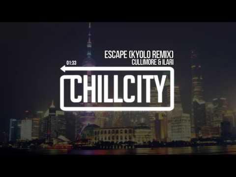 Cullimore & ILARI - Escape (kyolo Remix)