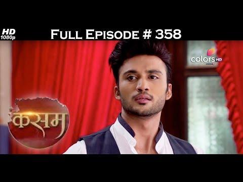 Kasam - 28th July 2017 - कसम - Full Episode (HD)