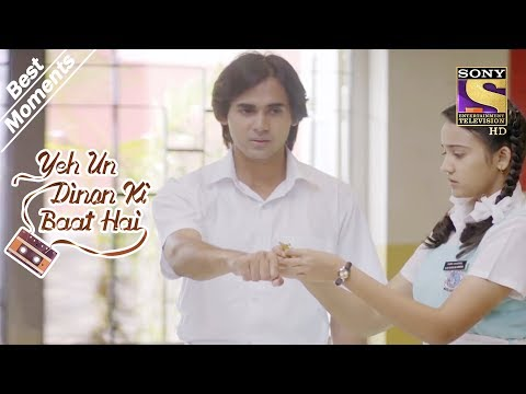 Yeh Un Dinon Ki Baat Hai | Naina Is Asked To Tie Sameer A Rakhi | Best Moments