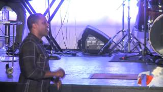 Touré Roberts - The Mind-Set of Moving Forward - YouTube