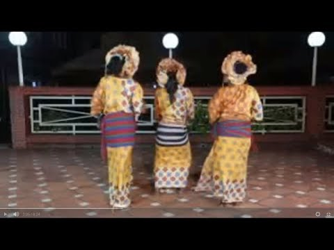 Nupe Song And Dance Best Of Fati Lafiagi 1