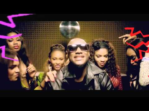 2Face - Ihe Ne Me [Official Video]
