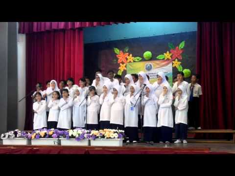 Choral Speaking SKKT 2015