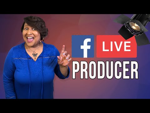 Watch 'How To Use Facebook Live Producer to Stream Anywhere on Facebook'