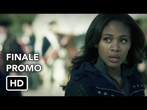 Sleepy Hollow 2.18 (Preview)