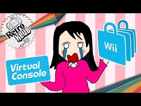 Letzte Chance! WiiWare & Virtual Console machen dicht | Retro Klub (видео)